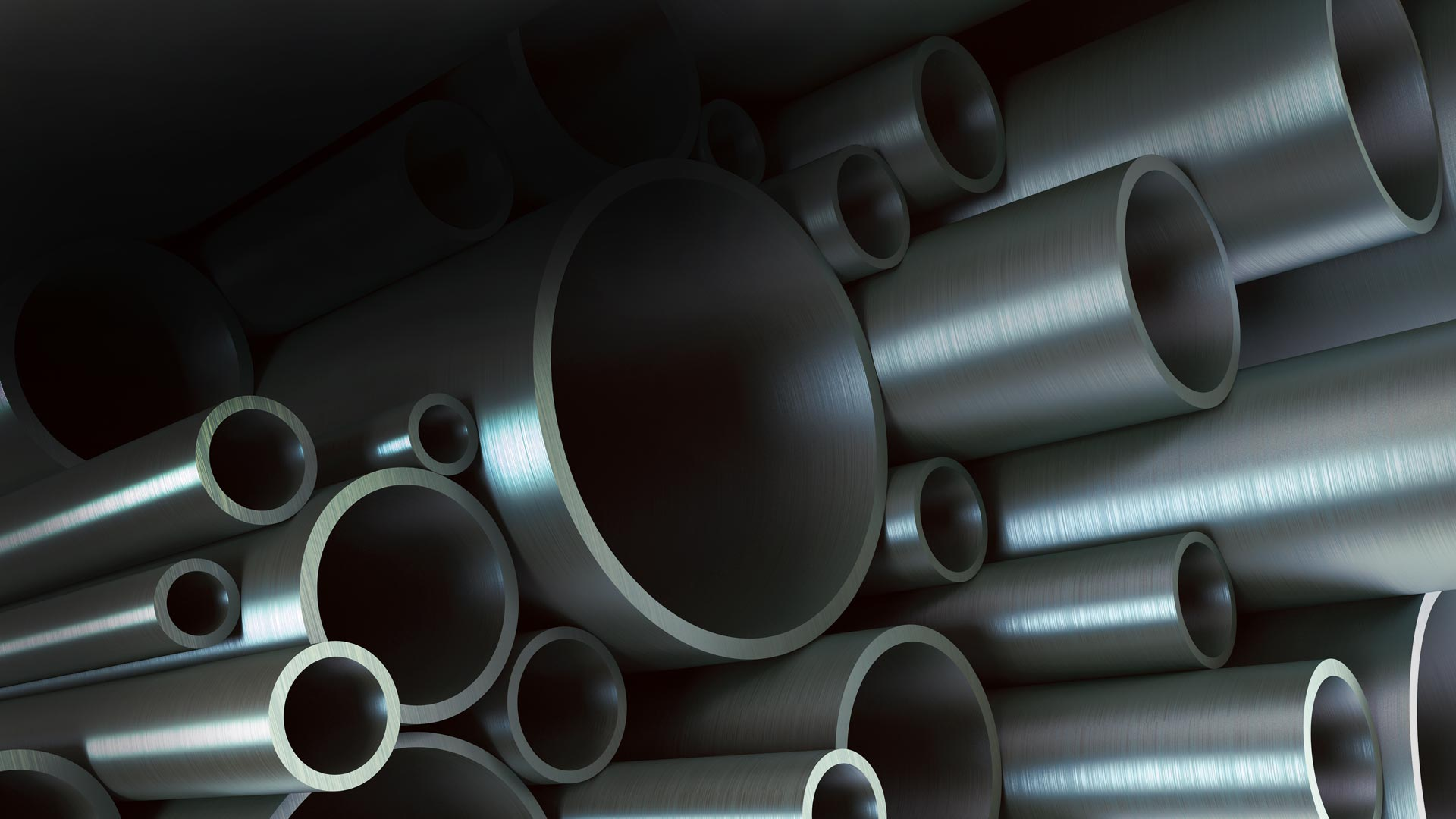 U. S. Steel manufactures over 2.8 million net tons of tubular products annually.