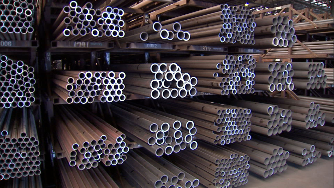 A53 Seamless Amp Welded Erw Steel Pipe Astm A53 Welded