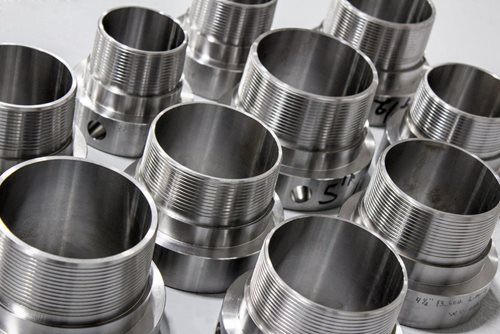 OCTG Accessories: Casing and Tubing accessories | US Steel