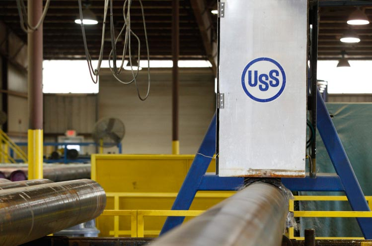 Tubular Services | OCTG Casing and Tubular Services | US Steel
