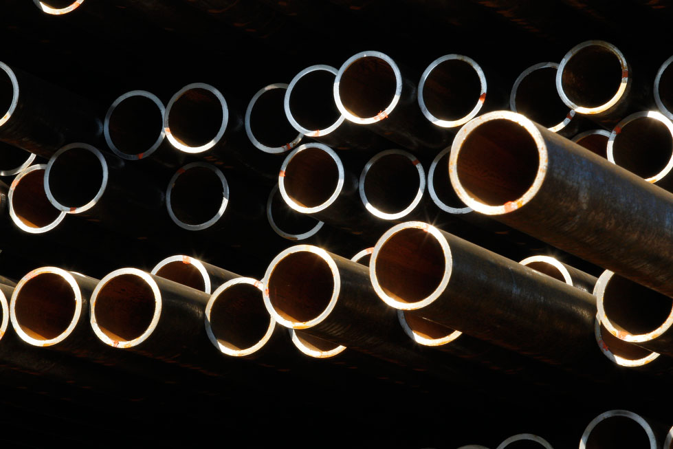 OCTG Casing and Tubing Pipes for the Oil and Gas Market