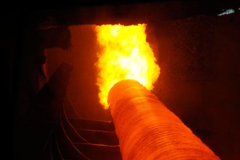 US Steel Lone Star Tx Tubular Products - Tubular Operations