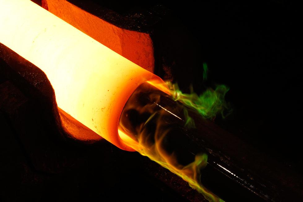 US Steel Lorain (Ohio) - Tubular Operations Manufacturing